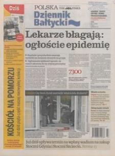 Dziennik Bałtycki, 2009, nr 270