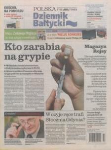 Dziennik Bałtycki, 2009, nr 272