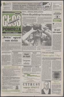 Głos Pomorza, 1993, czerwiec, nr 129