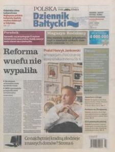Dziennik Bałtycki, 2009, nr 273