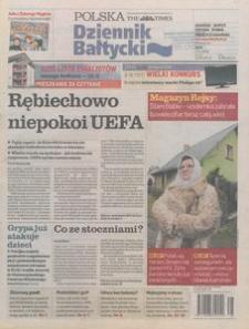 Dziennik Bałtycki, 2009, nr 278