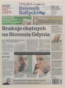 Dziennik Bałtycki, 2009, nr 279