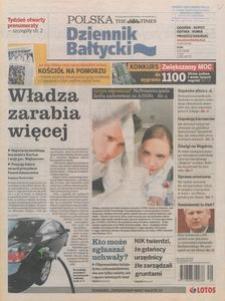 Dziennik Bałtycki, 2009, nr 282