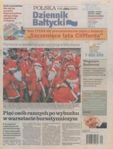 Dziennik Bałtycki, 2009, nr 285
