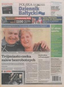 Dziennik Bałtycki, 2009, nr 286