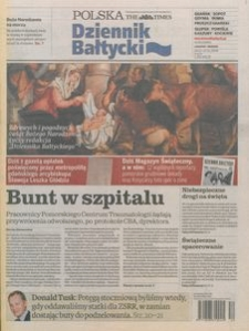 Dziennik Bałtycki, 2009, nr 301