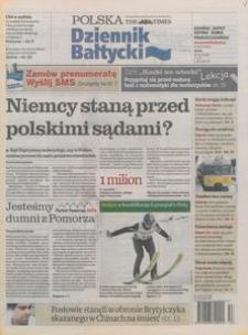 Dziennik Bałtycki, 2009, nr 303