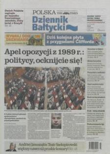 Dziennik Bałtycki, 2009, nr 128