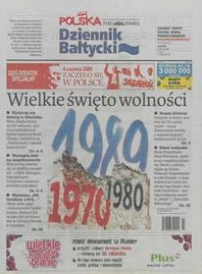 Dziennik Bałtycki, 2009, nr 130