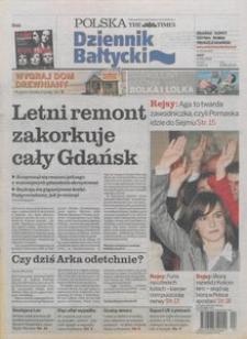 Dziennik Bałtycki, 2009, nr 136