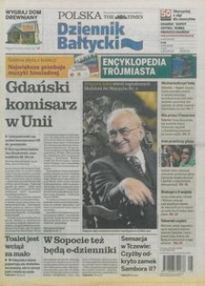 Dziennik Bałtycki, 2009, nr 140