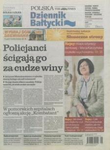 Dziennik Bałtycki, 2009, nr 142