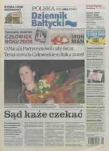 Dziennik Bałtycki, 2009, nr 143