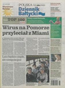 Dziennik Bałtycki, 2009, nr 144