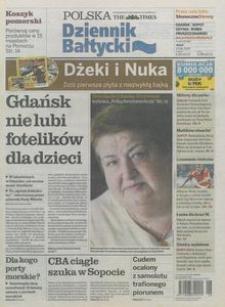 Dziennik Bałtycki, 2009, nr 145