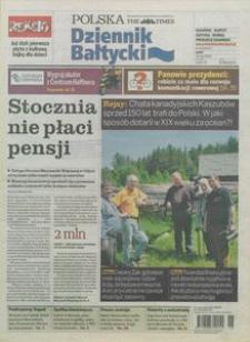 Dziennik Bałtycki, 2009, nr 148