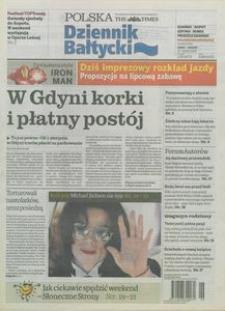 Dziennik Bałtycki, 2009, nr 149