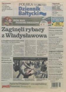 Dziennik Bałtycki, 2009, nr 102
