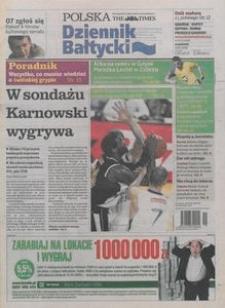 Dziennik Bałtycki, 2009, nr 103