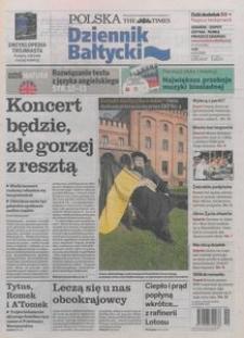 Dziennik Bałtycki, 2009, nr 105