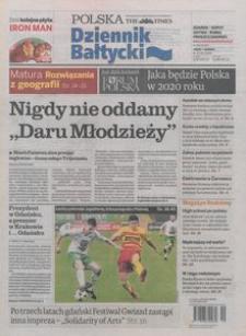 Dziennik Bałtycki, 2009, nr 108