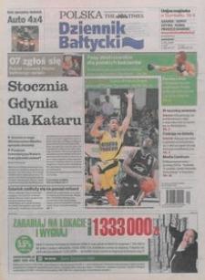 Dziennik Bałtycki, 2009, nr 109
