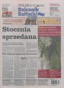 Dziennik Bałtycki, 2009, nr 113