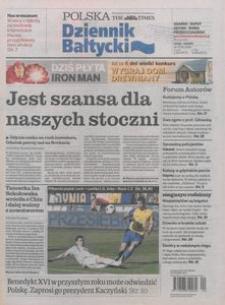 Dziennik Bałtycki, 2009, nr 114