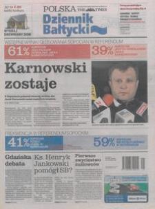 Dziennik Bałtycki, 2009, nr 115