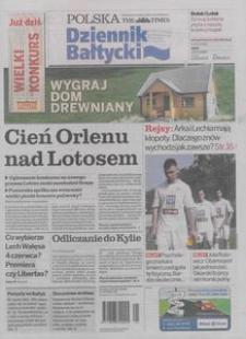 Dziennik Bałtycki, 2009, nr 119