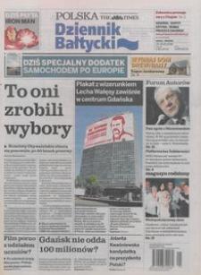Dziennik Bałtycki, 2009, nr 120