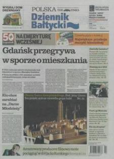 Dziennik Bałtycki, 2009, nr 123