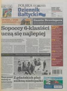 Dziennik Bałtycki, 2009, nr 125