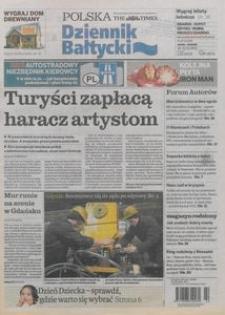 Dziennik Bałtycki, 2009, nr 126