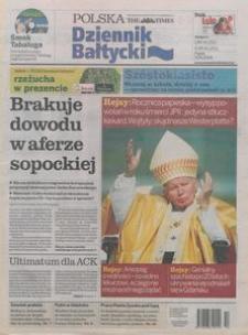 Dziennik Bałtycki, 2009, nr 79