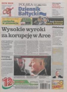 Dziennik Bałtycki, 2009, nr 80