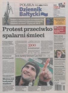 Dziennik Bałtycki, 2009, nr 83