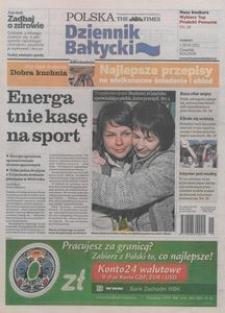 Dziennik Bałtycki, 2009, nr 84