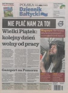 Dziennik Bałtycki, 2009, nr 85
