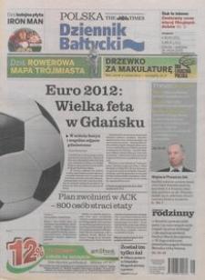 Dziennik Bałtycki, 2009, nr 91