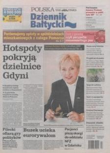 Dziennik Bałtycki, 2009, nr 93