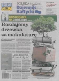 Dziennik Bałtycki, 2009, nr 97
