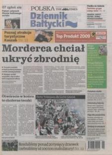 Dziennik Bałtycki, 2009, nr 98
