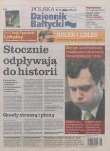 Dziennik Bałtycki, 2009, nr 101