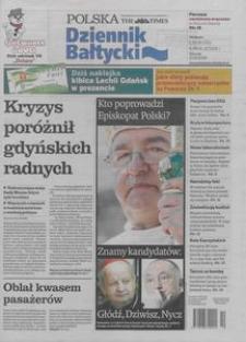 Dziennik Bałtycki, 2009, nr 52