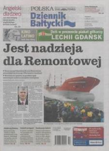 Dziennik Bałtycki, 2009, nr 54