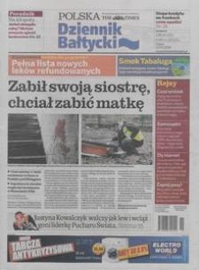 Dziennik Bałtycki, 2009, nr 61