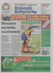 Dziennik Bałtycki, 2009, nr 63