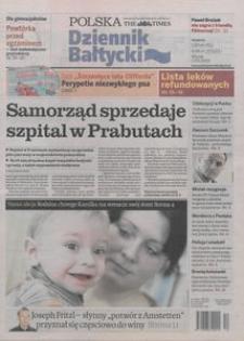 Dziennik Bałtycki, 2009, nr 64