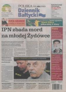 Dziennik Bałtycki, 2009, nr 67